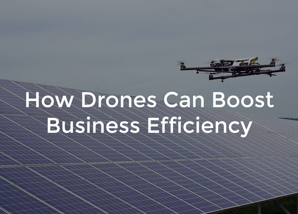 Efficiency & Drones